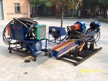 Skid Mounted Drilling Rig
